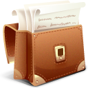 Lawyer-Briefcase-icon